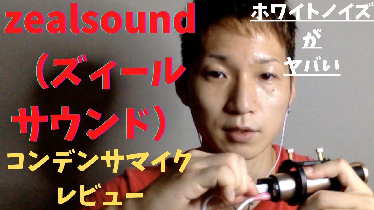 zealsound(ズィールサウンド)